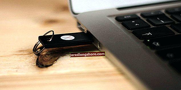 Kuidas käivitada MacBook Air USB-väliselt draivilt