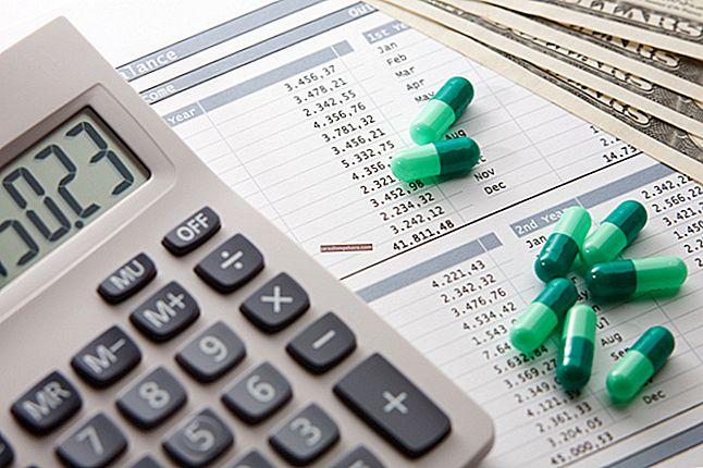 Mis on eelarvestatud kasumiaruanne?
