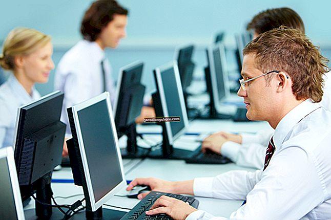 Arvutite tähtsus ettevõtluses