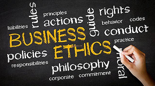 Ettevõtete eetikakoodeksi näited