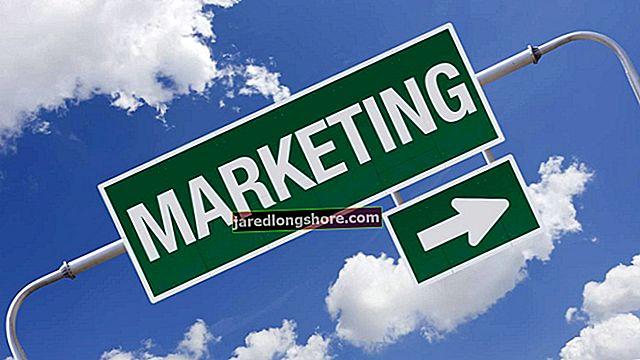 Mis on neli turunduse utiliidi tüüpi?