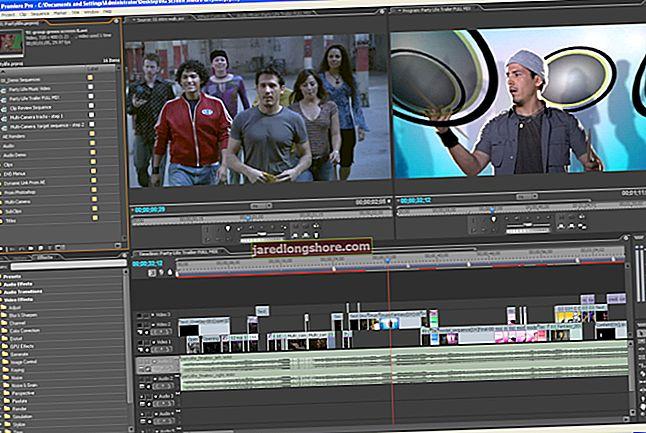 Adobe Premiere Pro CS3 süsteeminõuded
