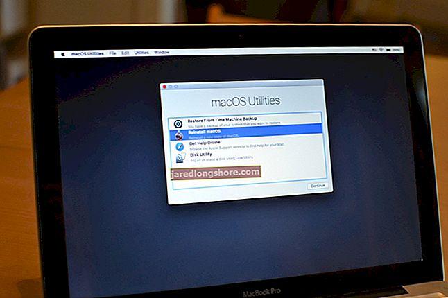 Kuidas laadida ketast Apple iMaci arvutisse
