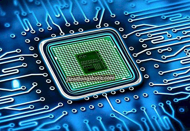 Protsessori ülekuumenemise sümptomid