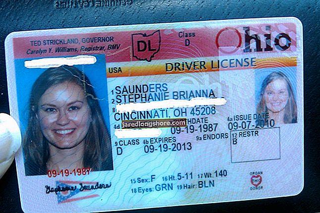 Hogyan szerezhetünk szállítói engedélyt Ohio államban