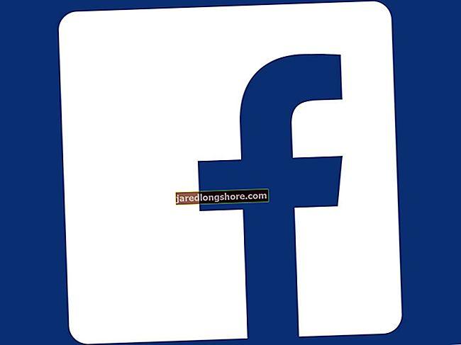 Betűméret csökkentése a Facebookon