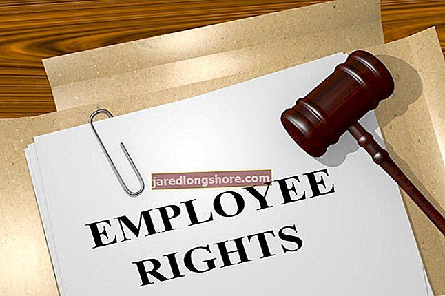 Melyek az alkalmazottak adatvédelmi jogai?