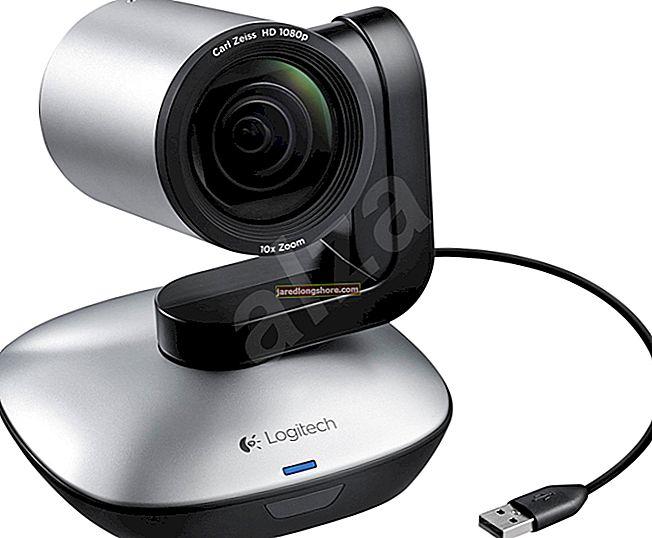 A Logitech webkamera csatlakoztatása