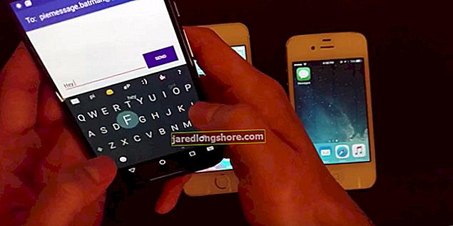 Lehetővé teszi a Mac számára az Android felismerését