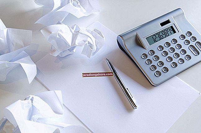 Kaip nustatyti metinį atlyginimą už savaitinį atlyginimą