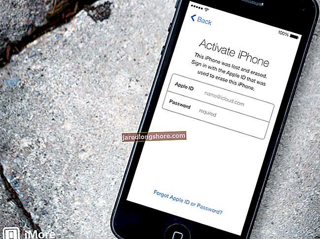 """Ar galite suaktyvinti """"iPhone"""" naudodami kitą """"iTunes"""" paskyrą?"""