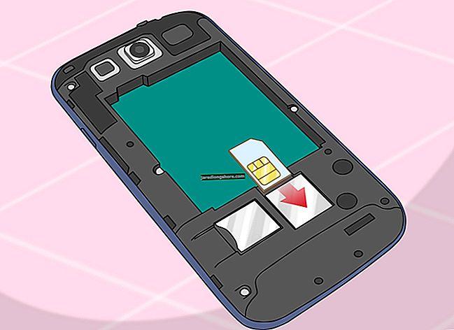 Hvordan overføre bildefiler fra en hjemme-PC til en Samsung Galaxy 3-telefon