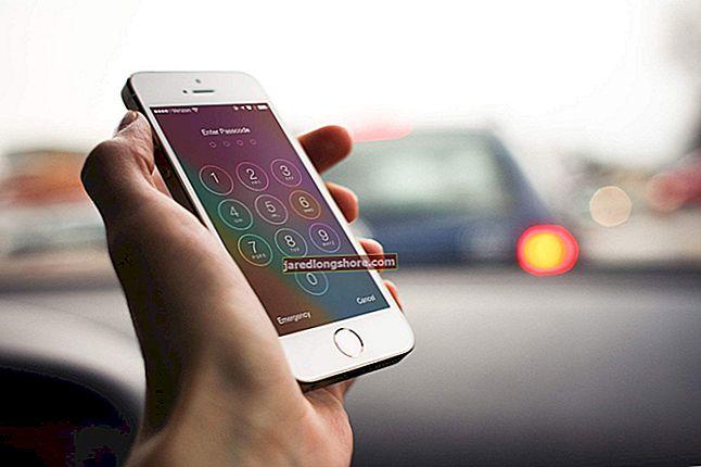 """Kaip įsitikinti, kad pavogus niekas nenaudoja jūsų """"iPhone"""""""