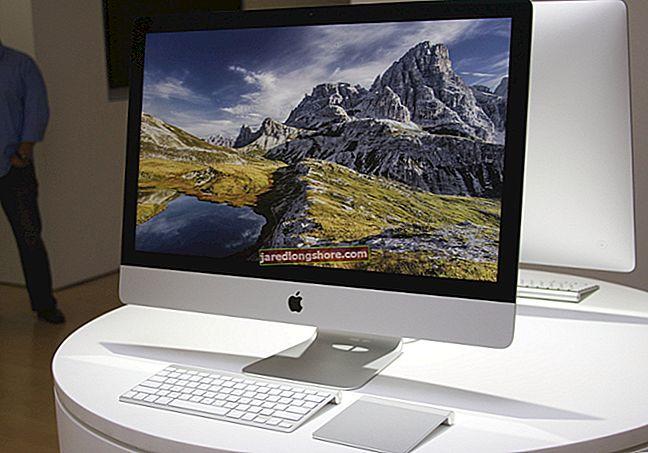 """Kaip sinchronizuoti """"Apple iPhone"""" su """"Apple iMac"""""""