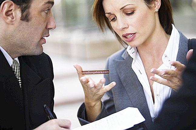 Žmonių santykių svarba darbo vietoje