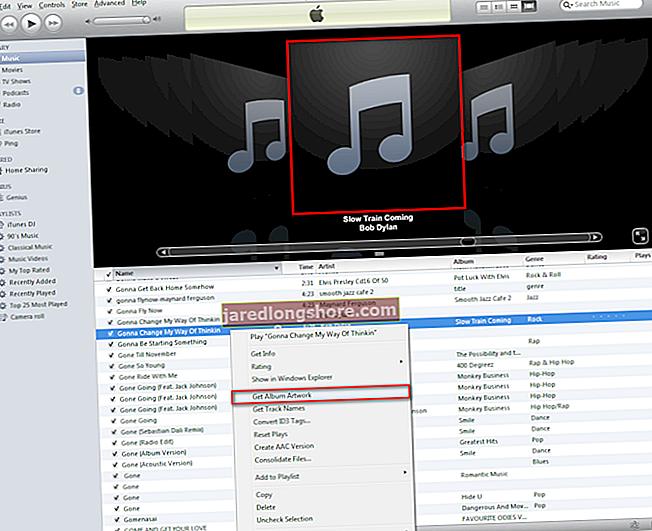 Puuttuvan iTunes-kirjaston löytäminen