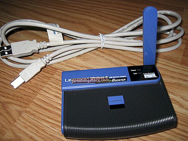 Hvordan sette opp en Linksys USB trådløs adapter