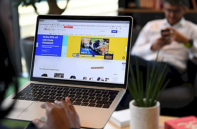 Ako nahlásiť podvodného predajcu EBay