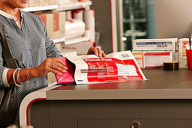 Čo je to poštová preprava balíkov?