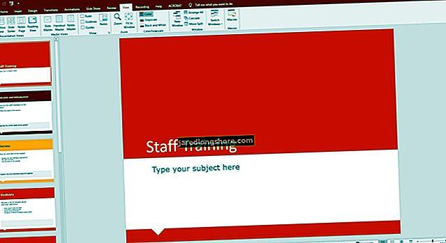 Ako zakriviť textové polia v PowerPointe 2010