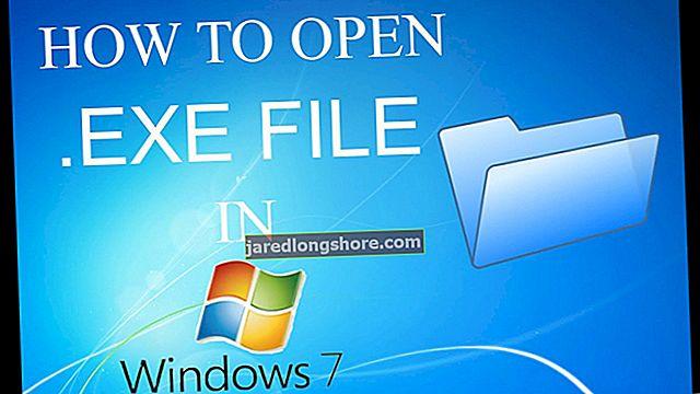 Ako nájsť veľké súbory v systéme Windows 7