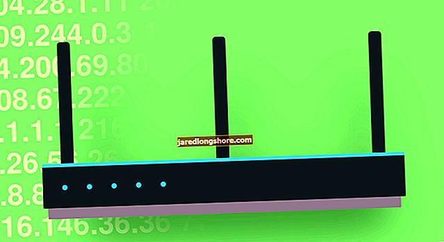 Hvordan finne IP-adressen til Internett-leverandørens DNS-servere
