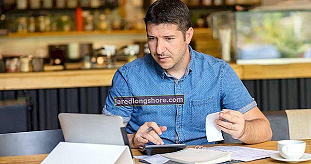 Πού μπορώ να βρω τον αριθμό ομοσπονδιακού φορολογικού μητρώου μικρών επιχειρήσεων;