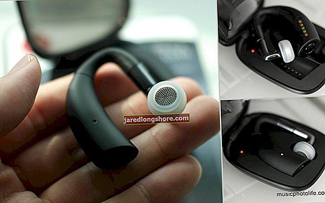 Πώς να κάνετε ένα ακουστικό Bluetooth Motorola να είναι ανιχνεύσιμο