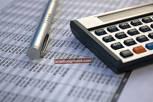 Kaip užskaityti gautinas sumas surinktus pinigus