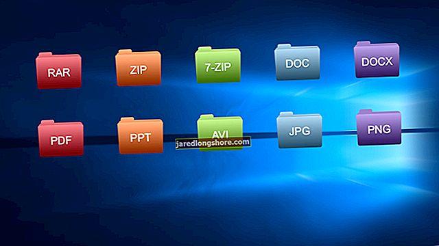 Jak otevírat soubory XLS na smartphonu