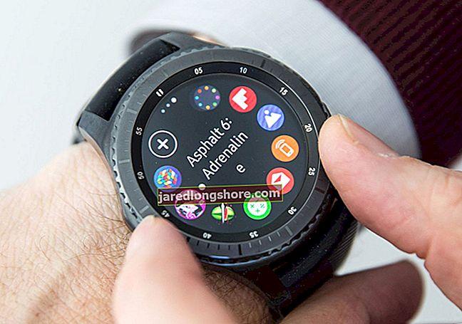 Έξυπνη αυτόματη περιστροφή στο Android