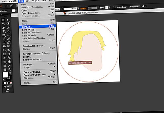 Ako previesť Illustrator do formátu PES