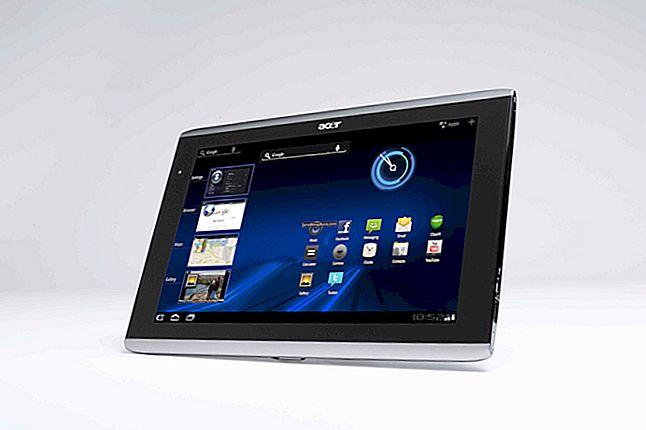 Ako pripútať smartphone k tabletu Android